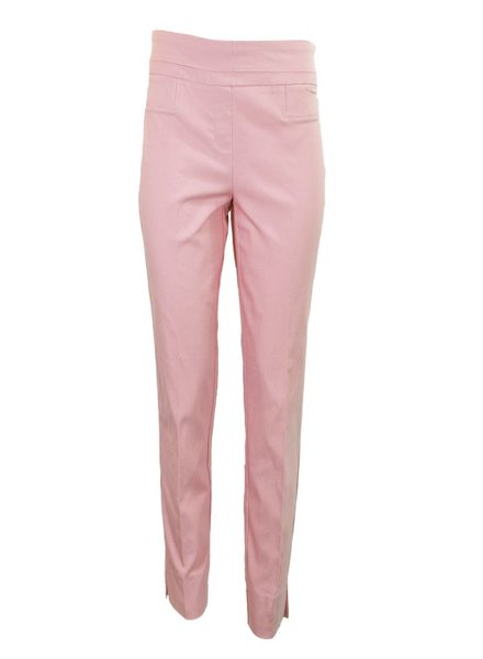 The Ankle Cigarette Magic Pant In Blush