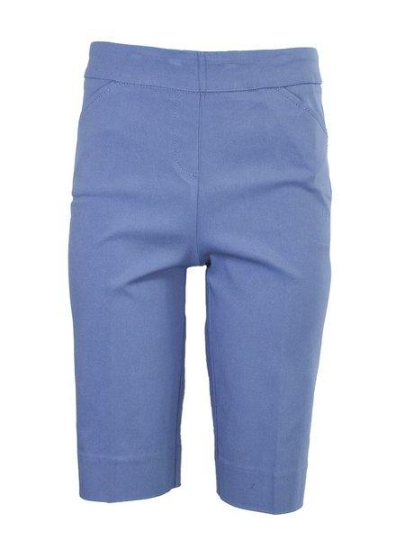 Magic Bermuda Shorts In Blue Berry