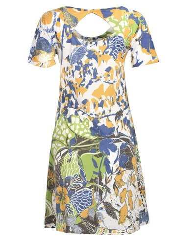 Brazilian Breeze Dress