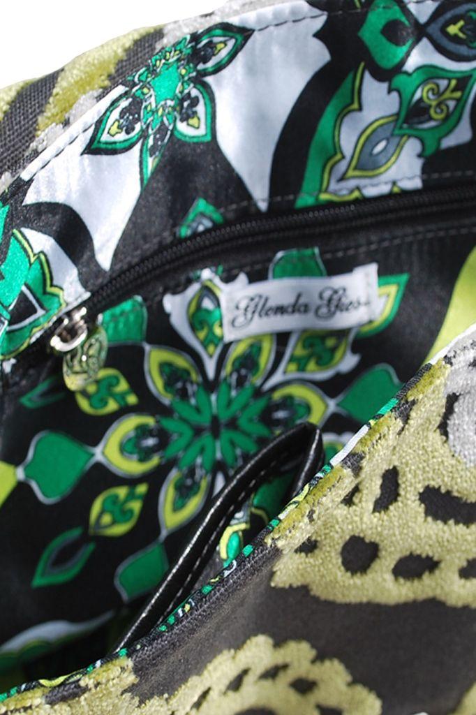 Glenda Geis Designer Handbag