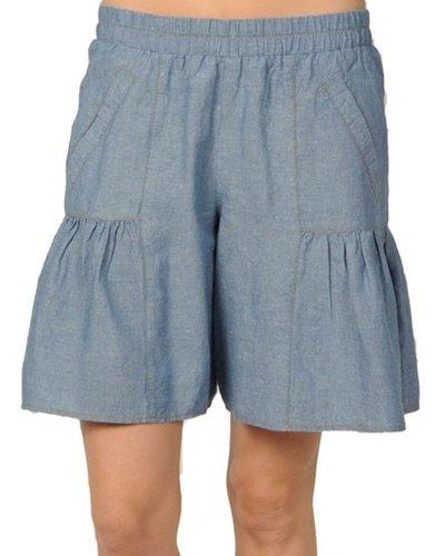 Ivy Jane's Wide Leg Shorts