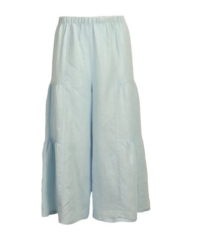 Cha Cha Pant In Baby Blue