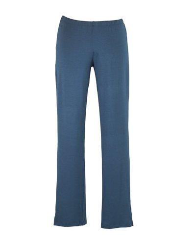 Comfy U.S.A. Comfy Narrow Pants In Tuxedo Blue