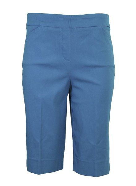 Magic Bermuda Shorts In Aqua