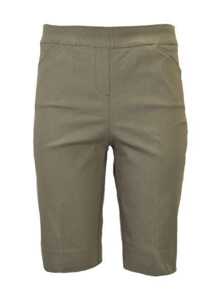 Magic Bermuda Shorts In Falcon