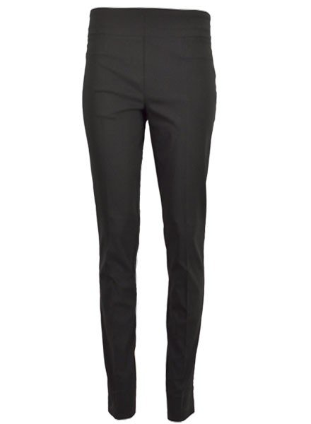 Renuar The Long Cigarette Pant In Black