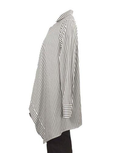 The Artist Shirt In Stripe