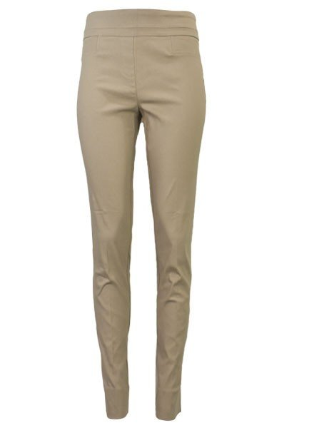 Renuar The Long Cigarette Pant In Sand