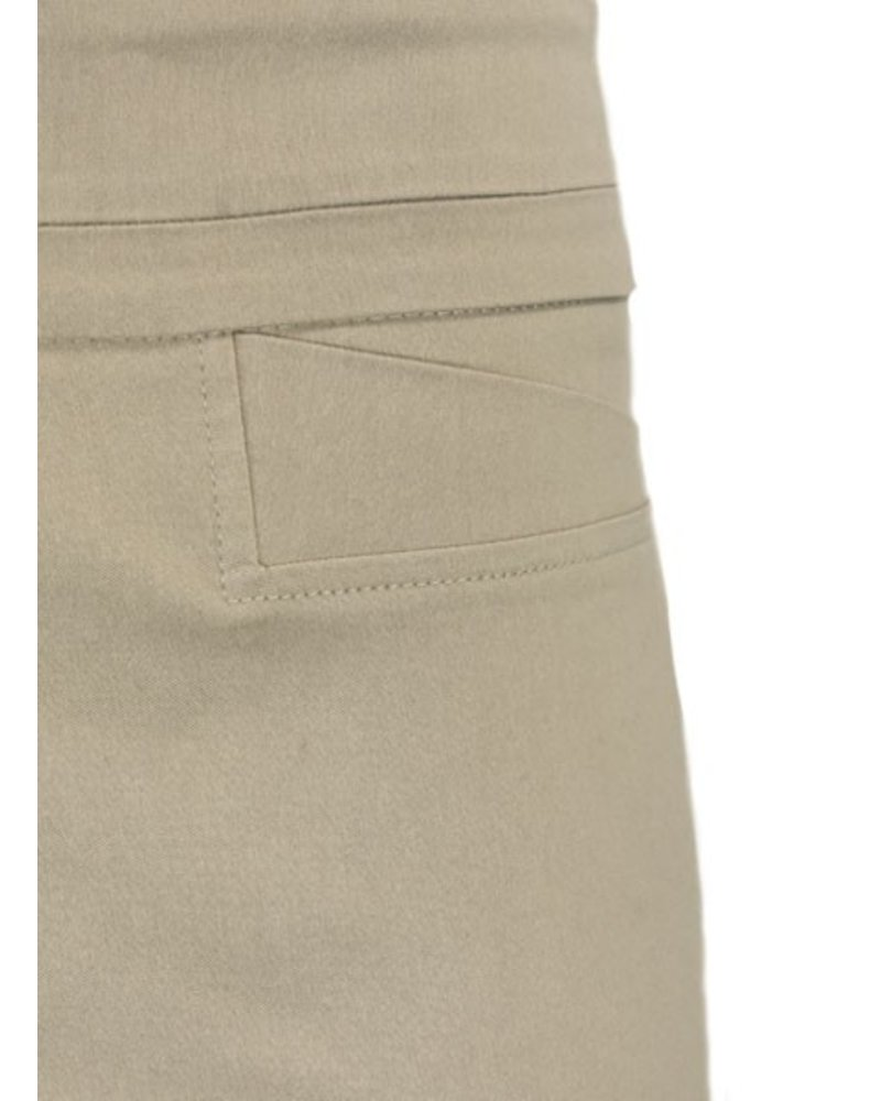 The Long Cigarette Pant In Sand
