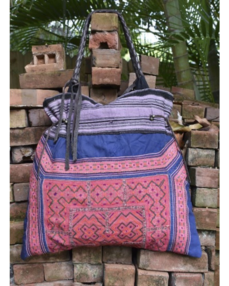 Azazoo Hill Tribe Bag