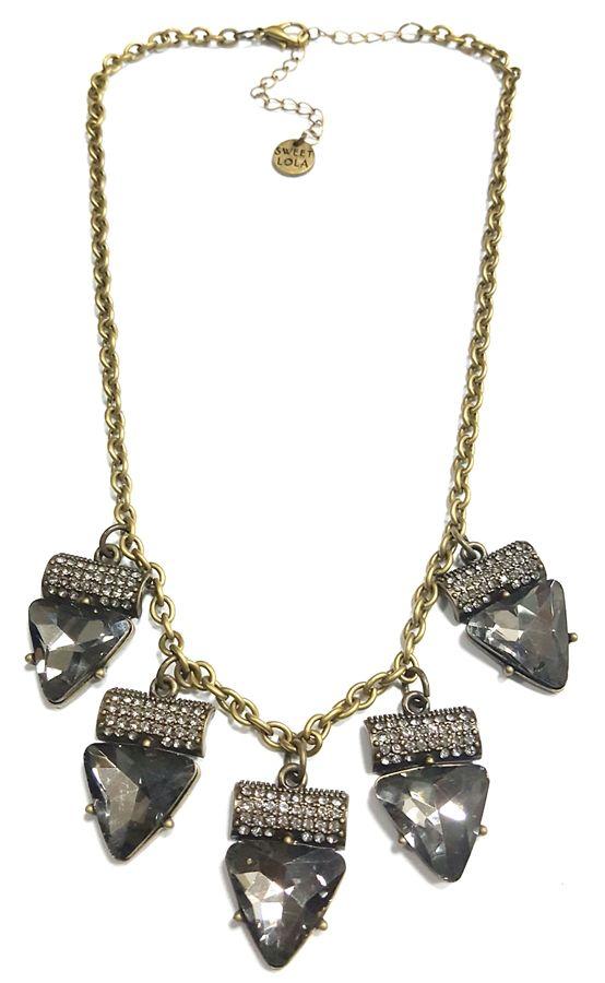My Timeless Necklace