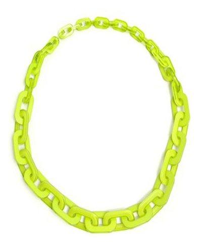 Lovely Links In Lime