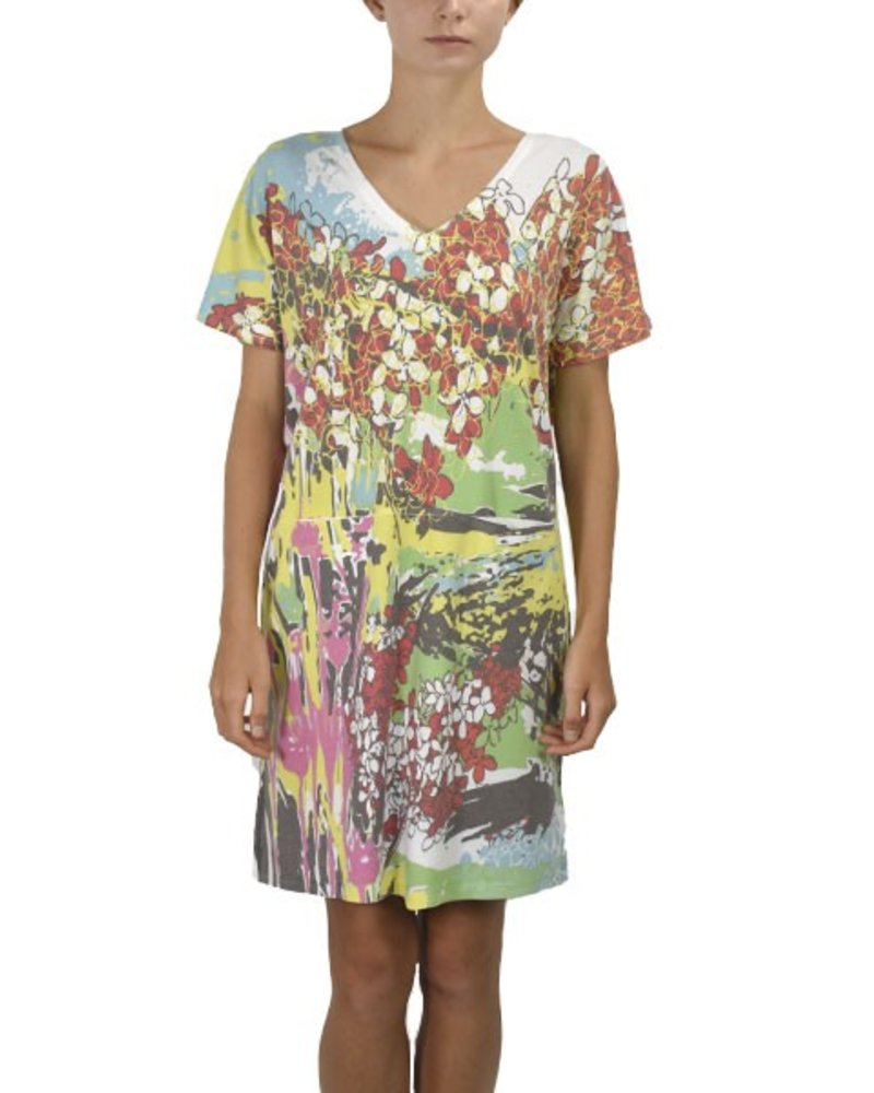 Wildflowers In The Meadow Dress