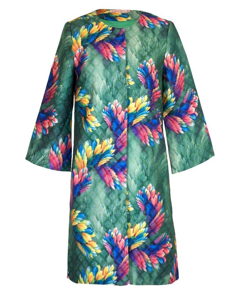 The Maisie Coat