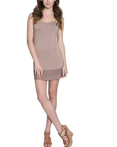 Cami Dress In Dune