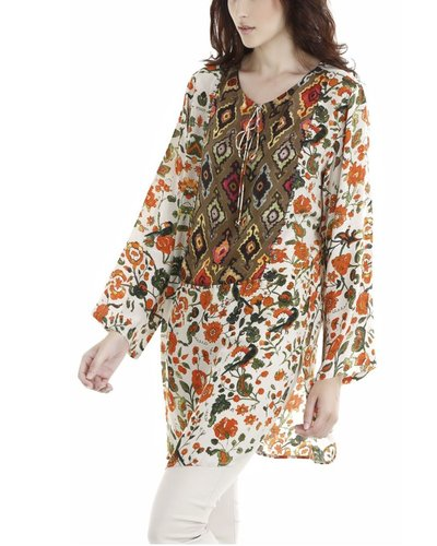 The Madeira Tunic