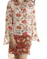 The Chintz Tunic
