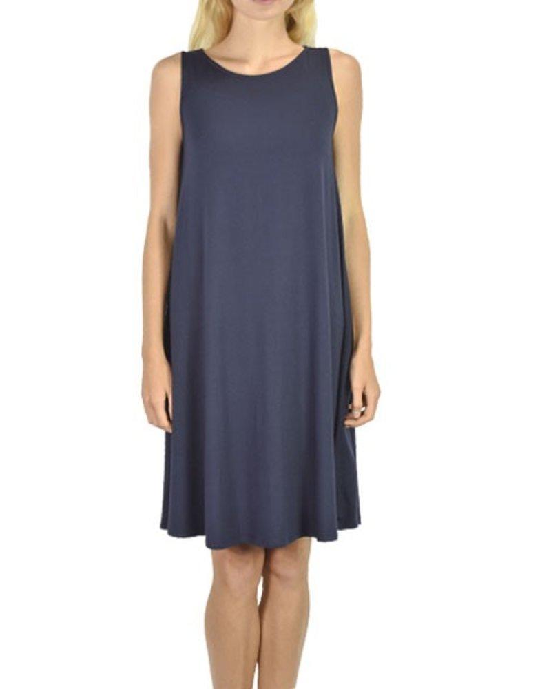 Comfy's Claudia Dress
