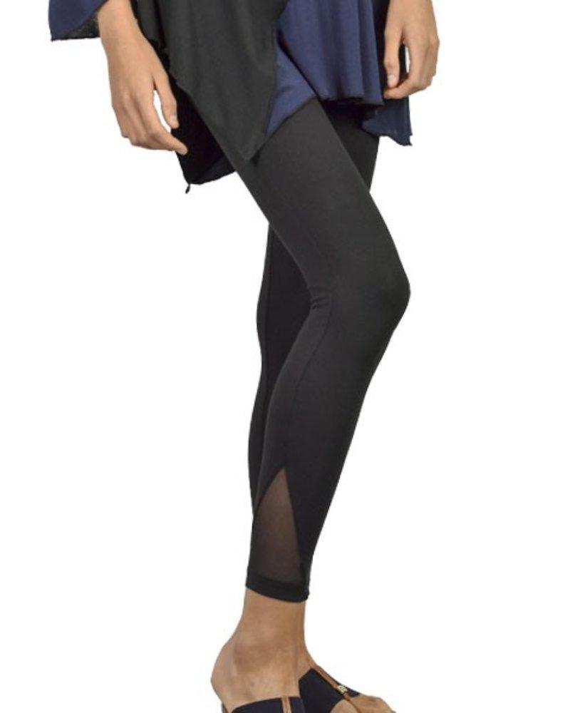 Comfy's Monroe Leggings In Black