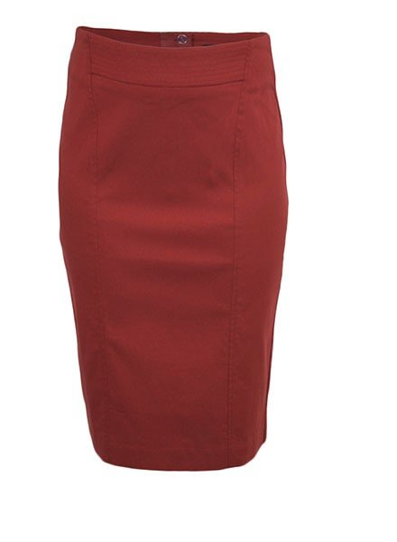 Magic Skirt in Red