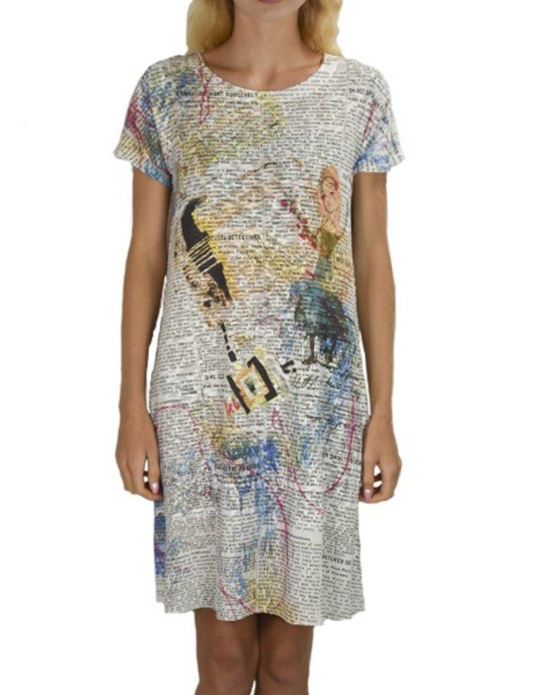 Magic Spell Dress