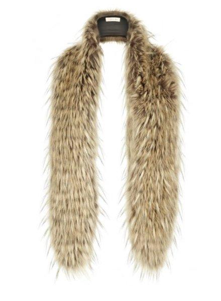 Marvelous Fur Collar