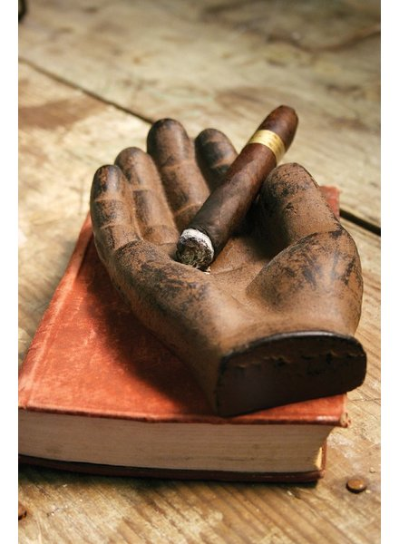 Cast Iron Hand