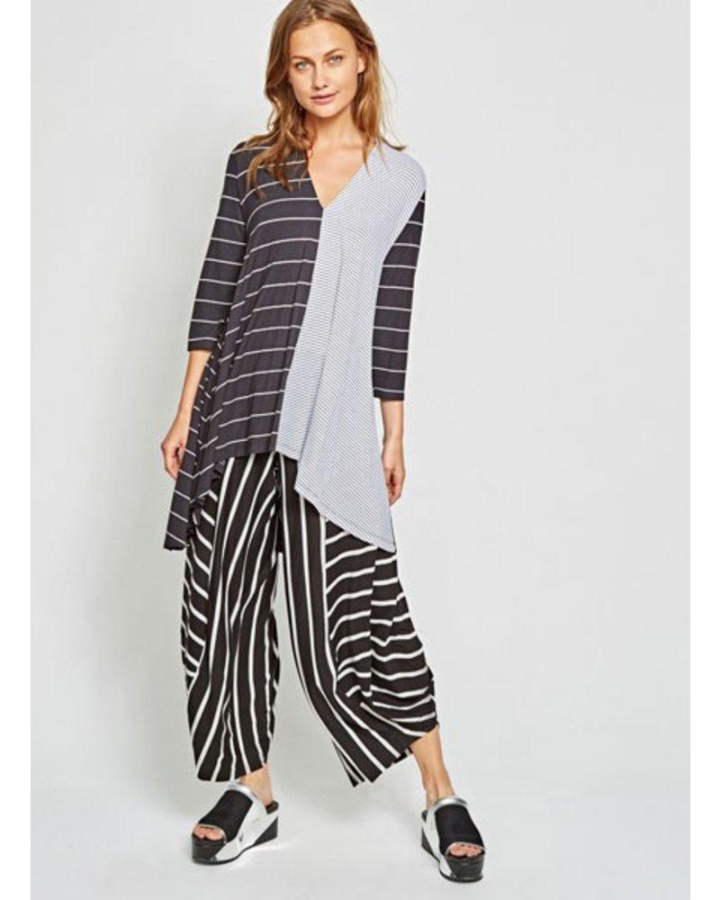 Alembika Alembika Striped Punto Pant