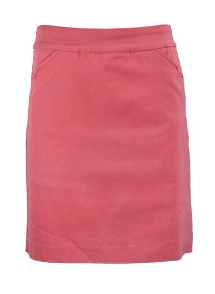 Magic Skort In Coral