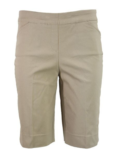 Magic Bermuda Lil' Pocket Shorts In Sand