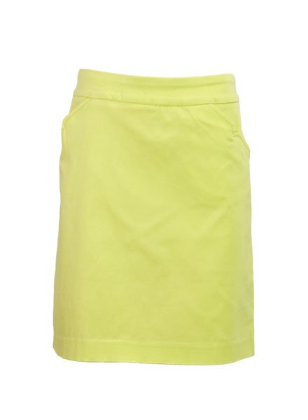 Magic Skort In Citrus