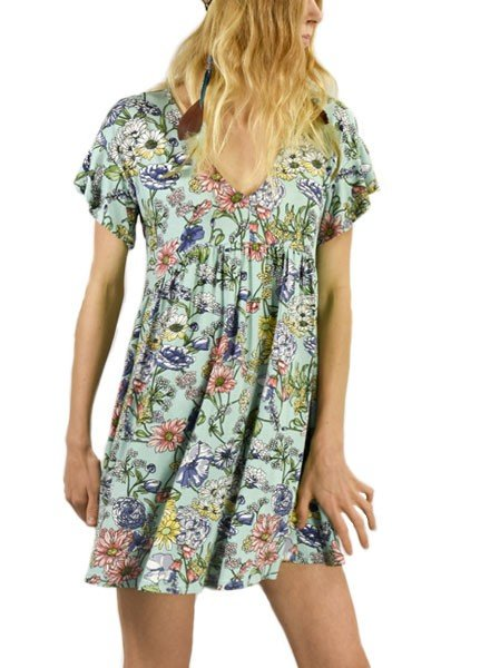 Ivy Jane's Garden Dress