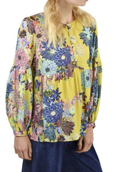 Uncle Frank Flower Garden Top