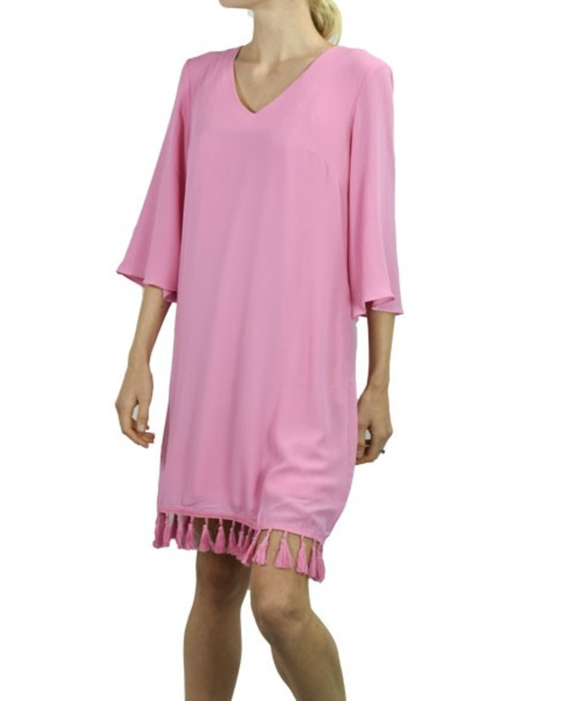 Traffic People S Let Them Stare Dress In Pink Shady And