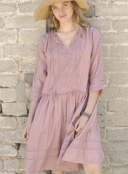 J.P. & Mattie's Ellen Dress In Orchid