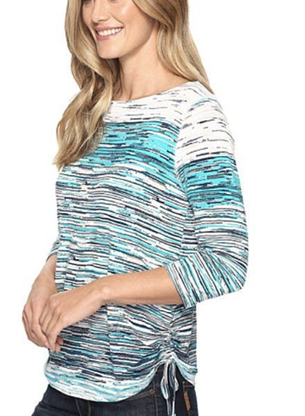 Seafoam Shores Top