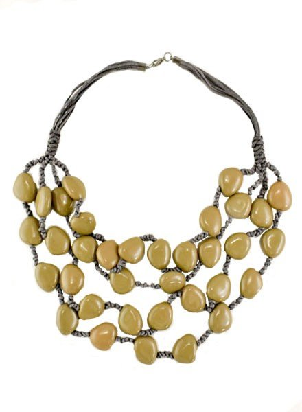 Touch Of Style Bahama Necklace