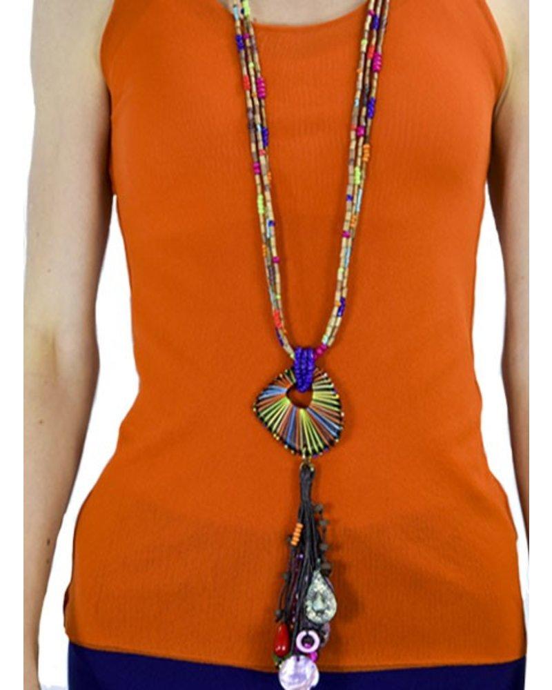 Carnaval Necklace