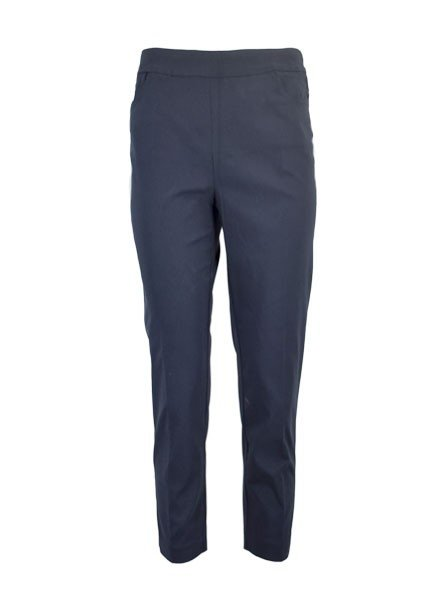 Magic Capri Pant In New Midnight