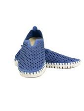 Ilse Jacobsen Tulip Shoe In Direct Blue
