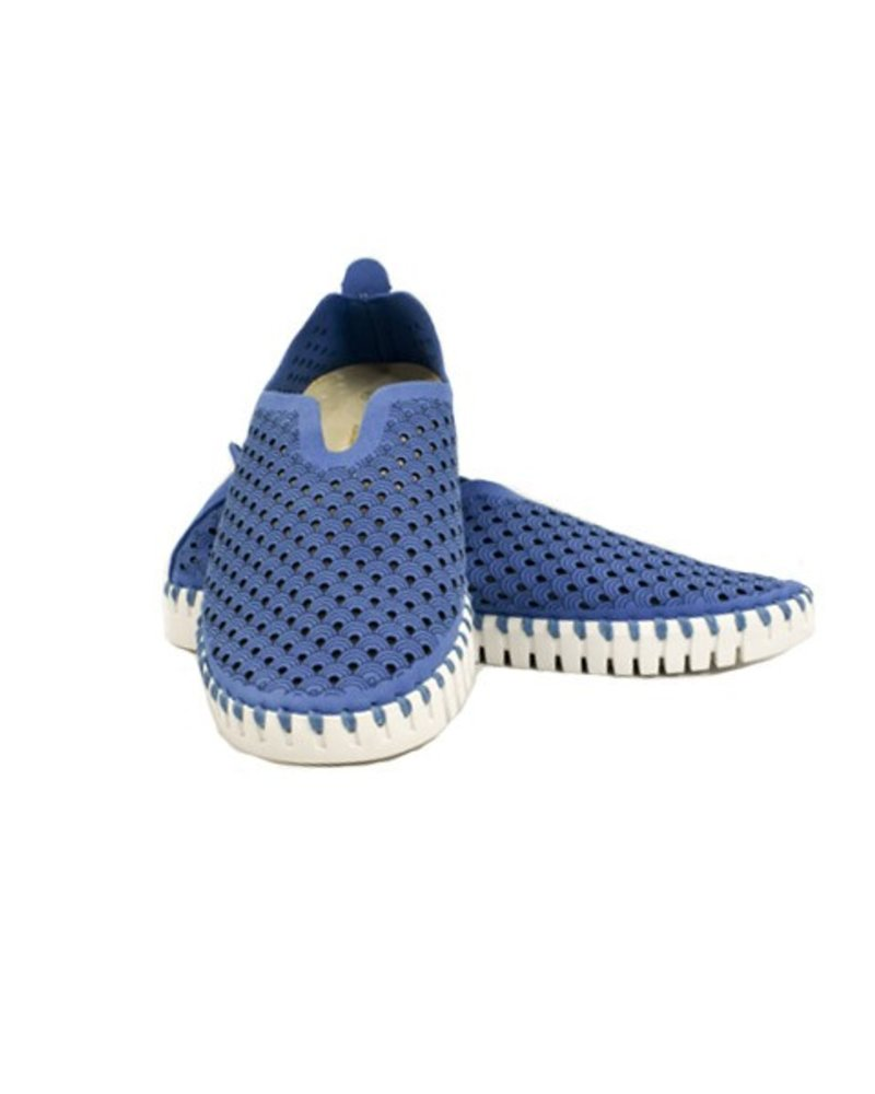 Ilse Jacobsen Tulip Shoe In Direct Blue