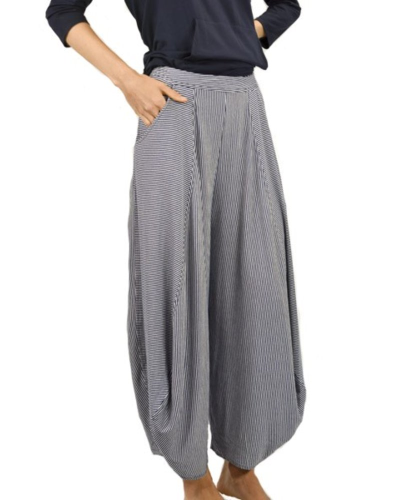 Comfy's Liz Pants In Bonnie Stripe