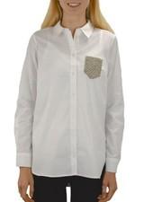 Renuar Renuar's Pocket Full O' Treasure Shirt