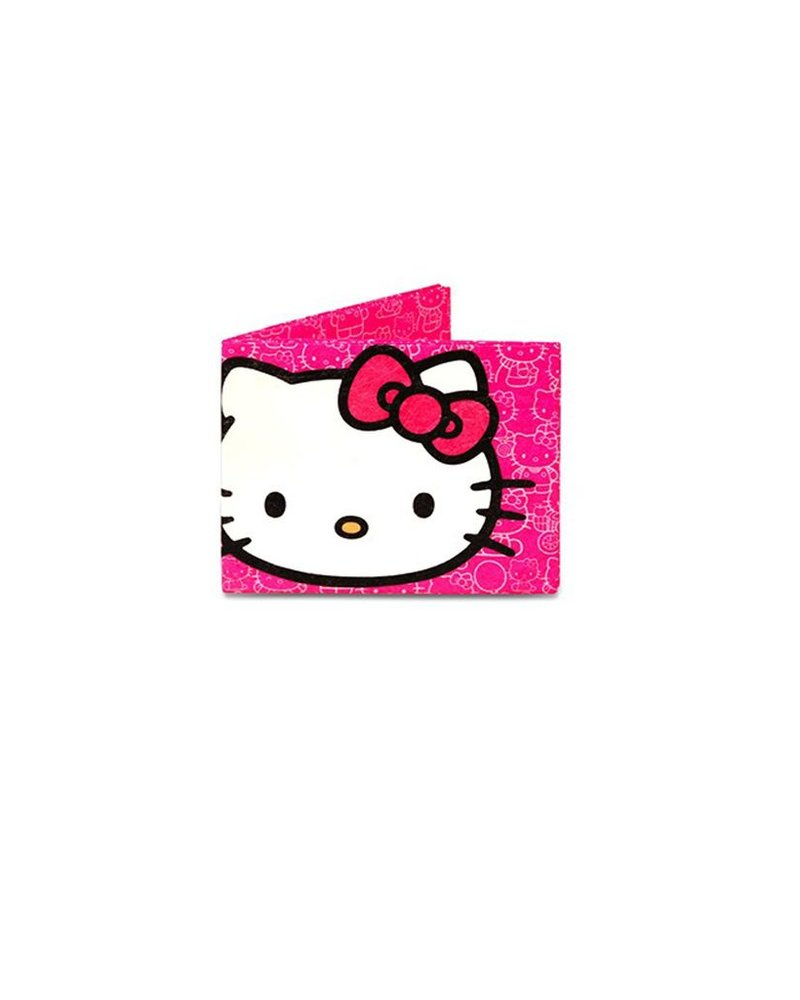 Dynomighty Hello Kitty Might Wallet
