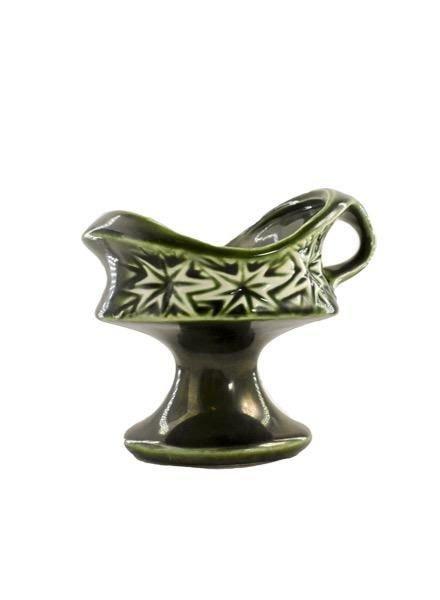 Vintage McCoy Pottery Candle Holder