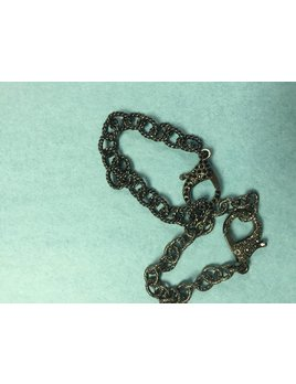Trends R Us Pave Clasp Bracelets
