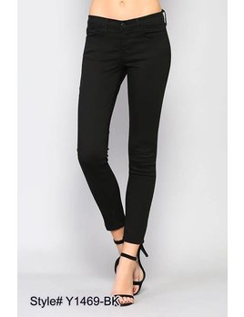 Super Soft Skinny Jeans