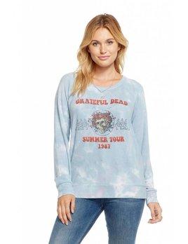 Tie Dye Grateful Dead Sweatshirt