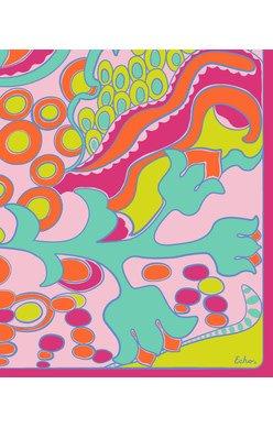 Hobart Bandana Print Scarf