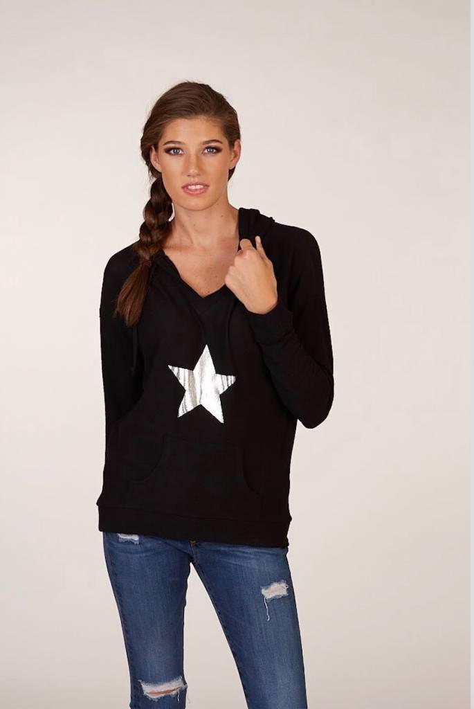 Silver Star Sweater